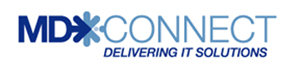 MD Connect Logo